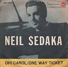 歌詞和訳 Neil Sedaka – Oh! Carol コード | 洋楽譯解 de nihilo